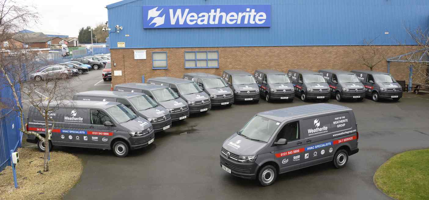 WEATHERITE GEARS UP FOR GROWTH