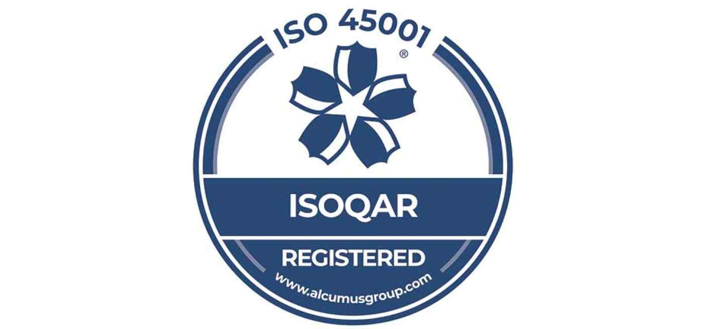 ISOQAR 45001
