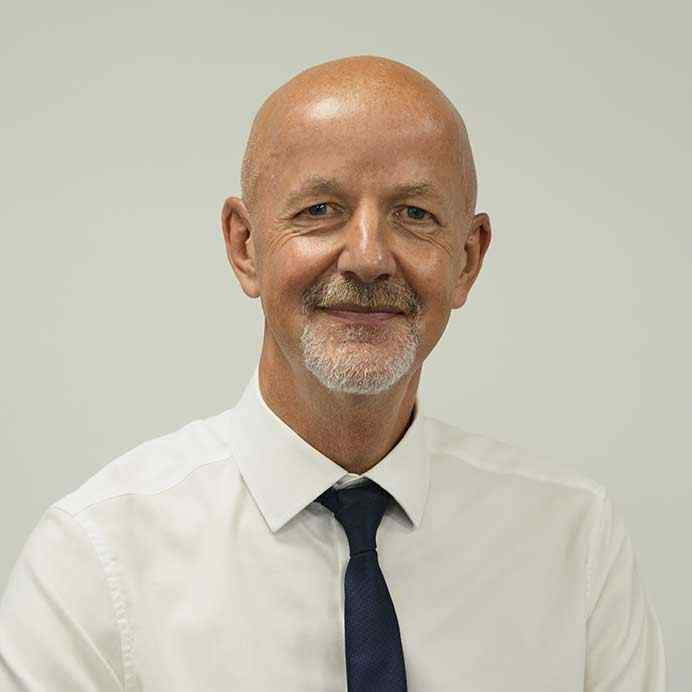 Ian Bagnall - Telecoms Director at Weatherite Air Conditioning