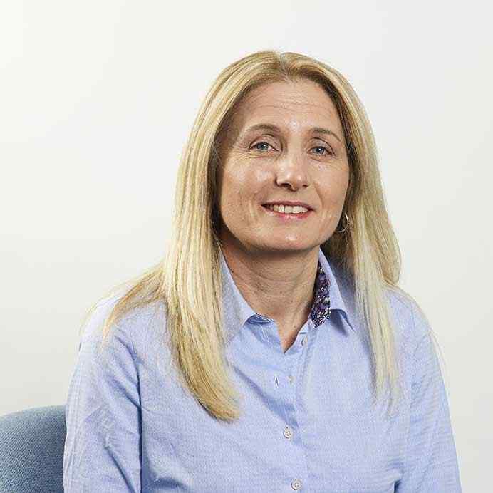 Vanessa Embleton - Weatherite Group - Head of Finance/Company Secretary